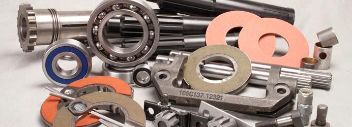 PFR Clutch Parts | Clutch Parts
